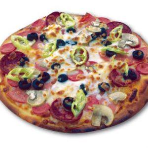 Pizza Çeştileri