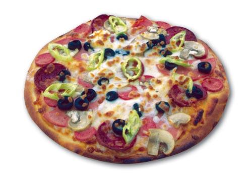 karışıkpizza